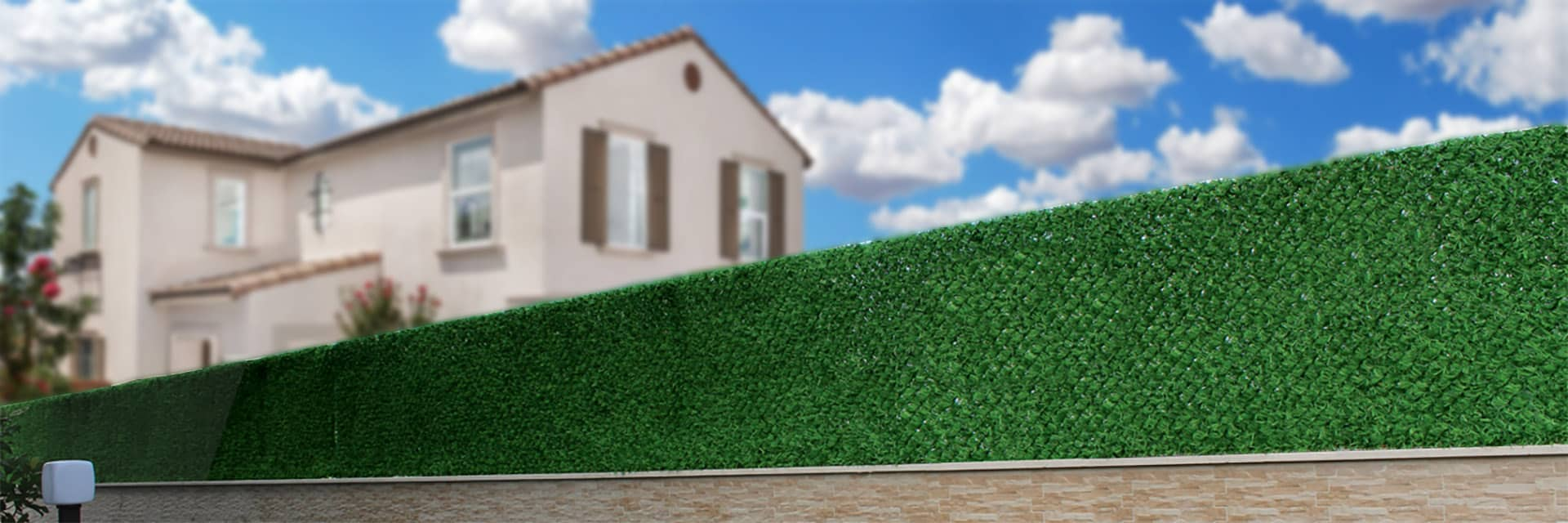 GrassFence